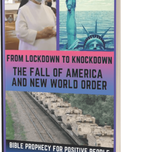 From Lockdown to Knockdown, The Fall of America